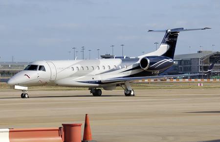 Servicios de Lujo Jet Privado
